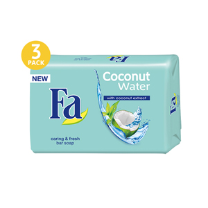 Coconut Water - 3 Pack