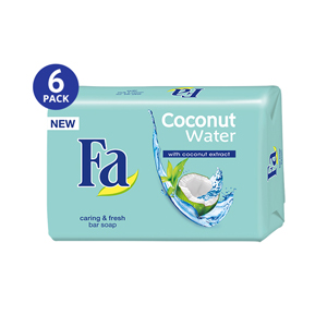 Coconut Water - 6 Pack