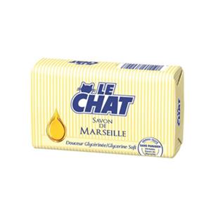 Le CHAT Savon De Marseille Glycerine Soft