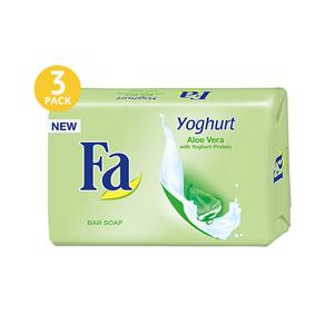 Yoghurt Aloe Vera - 3 Pack