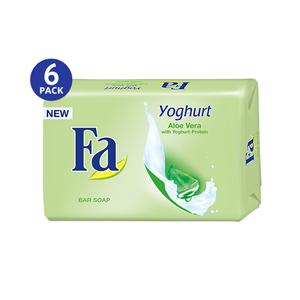 Yoghurt Aloe Vera - 6 Pack