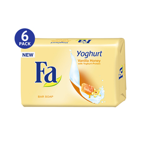 Yoghurt Vanilla Honey - 6 Pack