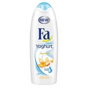 Yoghurt Almond