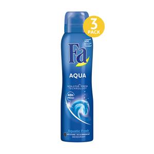 Aqua - 3 Pack