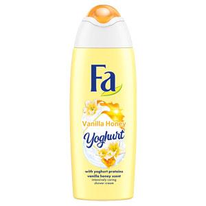 Yoghurt Vanilla Honey